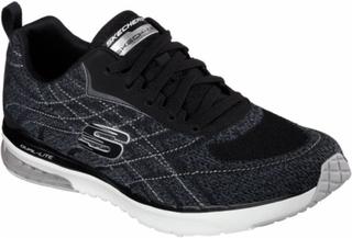 Skechers - Skech-Air Infinity Belden men's training shoes (black) - EU 41 - UK 7