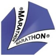 Harrows Flight Marathon 1501 Blå