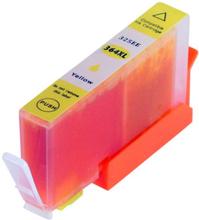 HP HP 364 serie bläckpatron, 16ml, gul