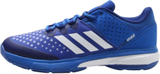 adidas Performance COURT STABIL Indoorskor blue