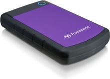 """Transcend HDD StoreJet 2.5"""" 4TB USB3.0"""