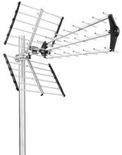 TRIAX Antenn Digi 343 LTE 700 Kanal 21-48