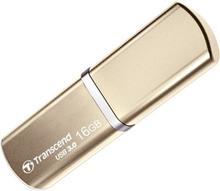 Transcend USB 3.0-minne JF820 Met. 16GB