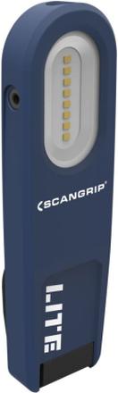 Scangrip Handlampa LED Work Lite M 220lm 2,5W