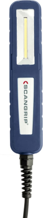 Scangrip Inspektionslampa COB LED Superform 750lm 8W