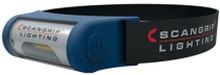 Scangrip COB LED Pannlampa I-View 250lm 3W