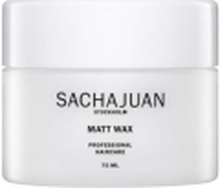 Matt Wax Styling 75 ml