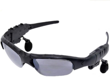 eStore Solbriller med innebygde Bluetooth-hodetelefoner