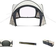 Bestway Lay-Z-Spa Kupoltält för spabad 390x390x255 cm