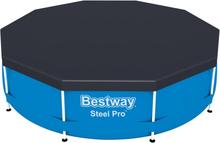 Bestway Bassengtrekk Flowclear 305 cm