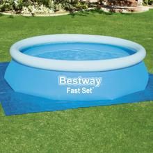Bestway Bassengduk Flowclear 335x335 cm