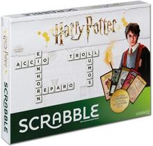 Mattel Harry Potter, Alfapet