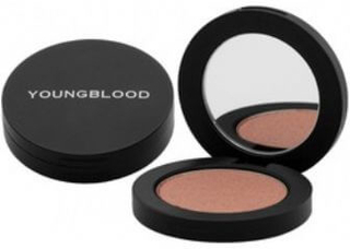 Youngblood Pressed Mineral Blush (Alternativ: Blossom)
