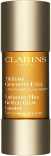 Clarins Radiance-Plus Golden Glow Booster, 15 ml