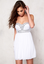 a8ff8aea64f6 Sisters Point WD-14 Dress White S