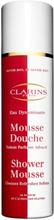 Clarins Eau Dynamisante Shower Mousse, 150 ml