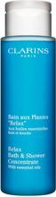Clarins Relax Bath & Shower Concentrate (Alternativ: 200 ml)
