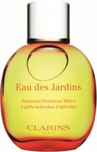Clarins Eau Des Jardins, 100 ml spray