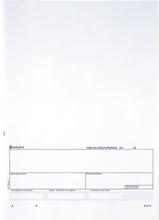 Standardblankett Bankgiro, 250 st 7394133578271 Replace: N/A Standardblankett Bankgiro, 250 st