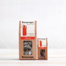 Bergstrands Teapigs Chilli Chai 95119 Replace: N/ABergstrands Teapigs Chilli Chai