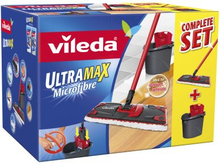 Vileda Vileda Ultramax Box 4023103143890 Replace: N/AVileda Vileda Ultramax Box