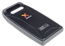 Xtorm Xtorm Hybrid powerbank med solcell 10000 mAh 8227272 Replace: N/AXtorm Xtorm Hybrid powerbank med solcell 10000 mAh