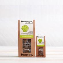 Bergstrands Teapigs Apple & Cinnamon 95127 Replace: N/ABergstrands Teapigs Apple & Cinnamon