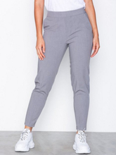 Object Collectors Item Objcecilie Mw 7/8 Pants Noos Byxor Grey