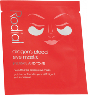 RODIAL DRAGON´S BLOOD EYE MASKS 1 ST