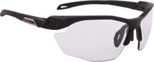 Alpina Twist Five HR VL+ Cykelbriller, black matt 2020 Briller