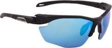 Alpina Twist Five HR CM+ Cykelbriller, black matt 2020 Briller