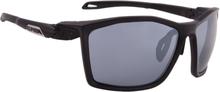 Alpina Twist Five CM+ Cykelbriller, black matt 2020 Briller