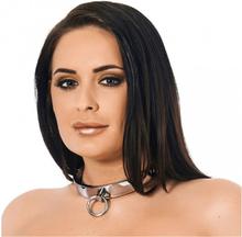 Slave Collar - Metal