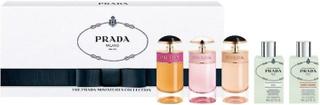 Prada Prada miniatyrer samling doften inställd