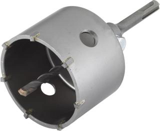 wolfcraft klinge hul ringformet med SDS-plus skaft 83 mm 5481000