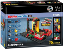 Profi-Electronics 260 pcs