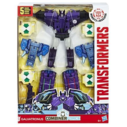 TransformersTransformers RID Team Combiners Galvatronus
