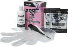 Renbow Crazy Color Bleaching Kit 100 ml + 2 x 25 g + 3 stk