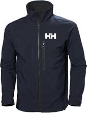 HP Racing Jacket Ebony S