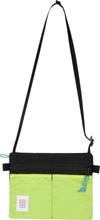 Topo Designs Accessory Shoulder Bag, forest/royal 2020 Skuldertasker