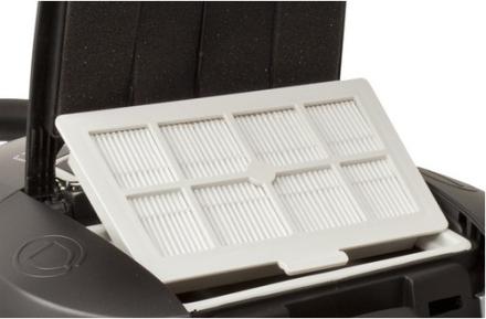 Adelberg HEPA filter. 10 stk. på lager