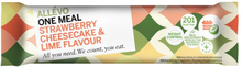 "Ateriankorvikepatukka ""Strawberry Cheesecake"" 61g - 40% alennus"
