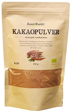 Kakaopulver Criollo 250g EKO