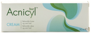 Acnicyl cream 30ml