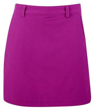 Ilo Women's Skort Purple 38