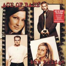 Ace Of Base: The bridge (Clear/Ltd)