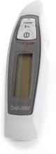 Thermometer Termometer 6 i 1 Alarm dato & tid