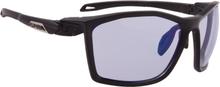 Alpina Twist Five VLM+ Cykelbriller, black matt 2020 Briller