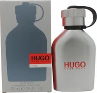 Hugo Boss Hugo Iced Eau de Toilette 75ml Sprej