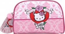 Hello Kitty Secret Love Giftset Sminkväska
